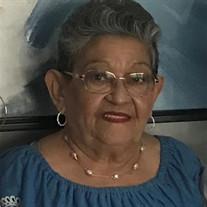 Marta  Iris Santos