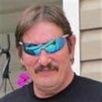 """Mr. W. """"Bill"""" Charles Davis"""