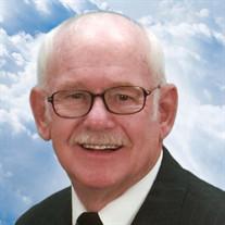 Ralph Edward Banter