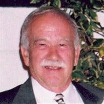 Nicholas M. Bosanac Sr.
