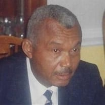 Mr. Edward Earl Streeter