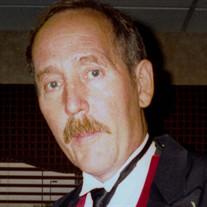 Ray Clark Peery