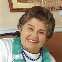 Marie R. Delu