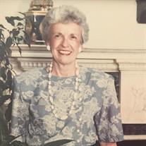 Elizabeth Ashby Mitchell