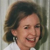 Mrs. Katherine Cole Frame