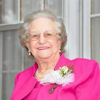 Mrs. Jessie McCoy Owen Talley