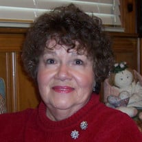 Sonya Hendrickson Smith
