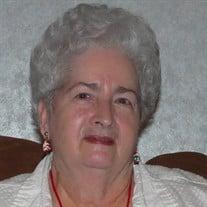 Luby Jane Benoit