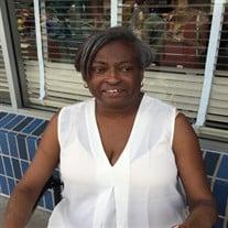 Mrs Janice B Martin
