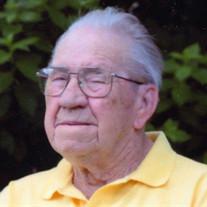 Clyde Meyer