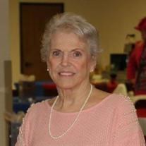 Gloria Patricia Ann Hilburn