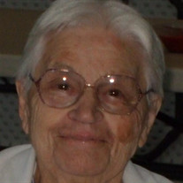Erna E. Wick