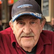 Lawrence F. Jordan