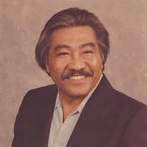 David Camacho Quitaro