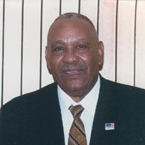"William ""Bill"" Louis Noel, Sr."