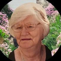 Mrs. Mary Kathryn Whitaker