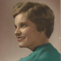 Barbara Jean VanOchten