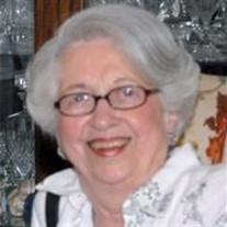 Sylvia Mykoff Goldstein