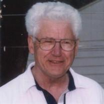 Leo Raymond Burke