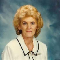Joan Geer Crutchfield