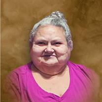 Sharon  K  Alvarado