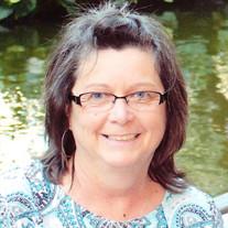 Mrs. Karen Brasher