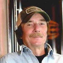 "John ""Johnny"" Daniel Cole Sr."
