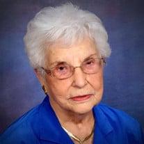 Annabelle C. Helfrich