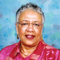 Dorothy J. Beckwith Rowe