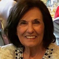 Mrs. Angeline M. Fioravanti