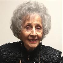 Inez Teresa Rutherford