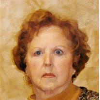 Doris L. (Sechrist) Klahold