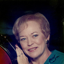 Mrs Kitty Langston Robinson