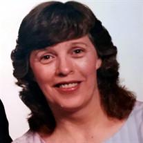 Joann Parry