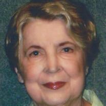 Bonnie M. (Hundley) McHenry