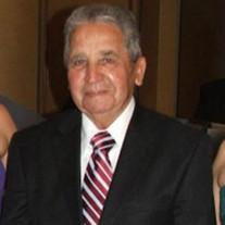 Eddy R. Cabrera