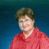 Shirley Jean Cleeton