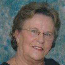 Gaye Ann Pope