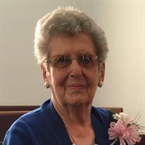 Pauline Duell Turner