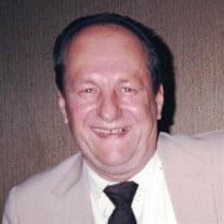 Edward J. Magera