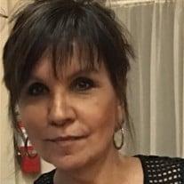 Ernestine Garcia Slagle