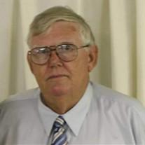 Robert Aaron Berry