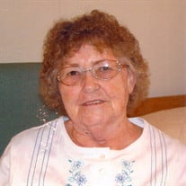 June Mary McNeal