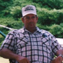Mr. Ricky Lewis Sawyers Sr.