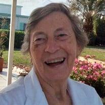 Joyce M. Thacker