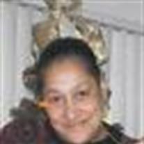 MRS.  NATALIA DEBORAH-LILLIA ALLEN