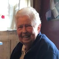 Betty Jo Atwell Dixon