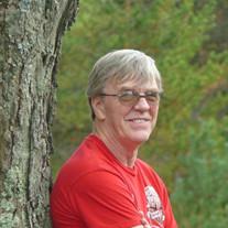 Robert Eugene Donley Sr.