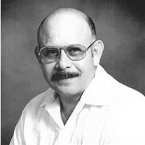 Arturo  T. DeHoyos