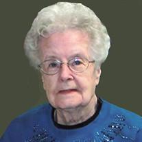 Margaret B. Richter